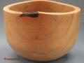 Cuenco de encina -Quercus illex-. artmadera.com