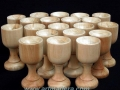 Copas de madera