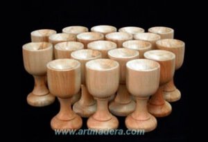 Productos de Madera Decorativos